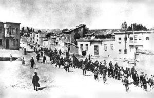 ermeni soykırımı gerçek mi