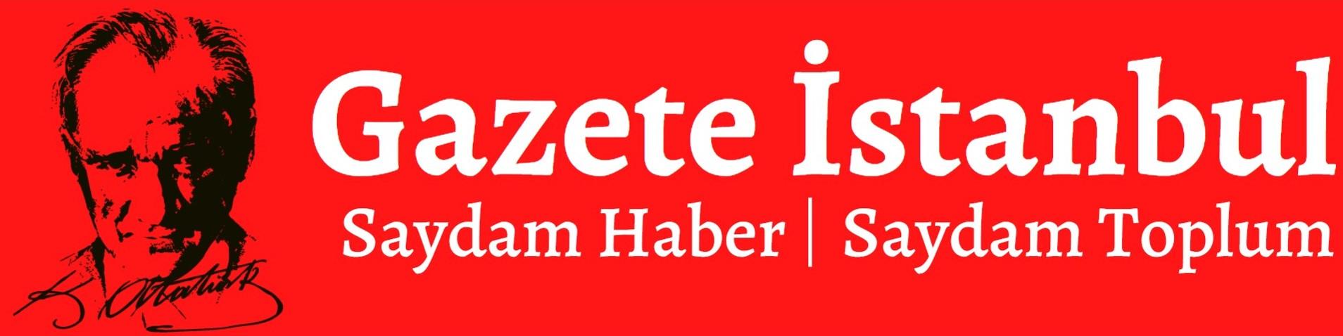 Gazete İstanbul Logo